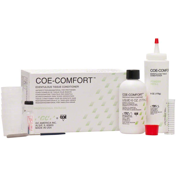 Набор GC Coe Comfort Professional Package